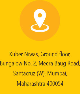 Kuber Niwas, Ground Floor, Bunglow No.2, Meera Baug Road, Santacruz